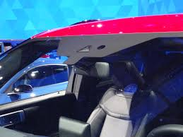 Ford ADAS Camera Bracket